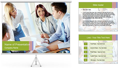 0000075753 PowerPoint Template
