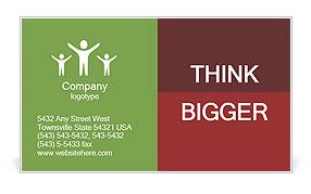 0000075754 Business Card Templates