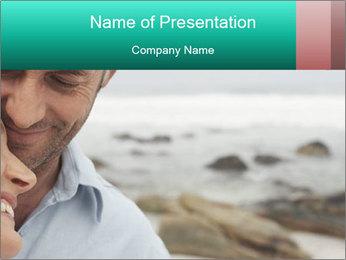 0000075756 PowerPoint Template - Slide 1