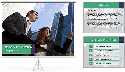 0000075758 PowerPoint Template