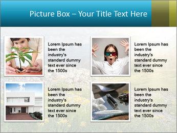 0000075764 PowerPoint Template - Slide 14