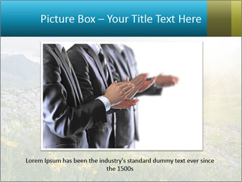 0000075764 PowerPoint Template - Slide 16