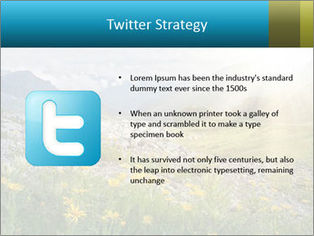 0000075764 PowerPoint Template - Slide 9