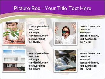0000075766 PowerPoint Template - Slide 14