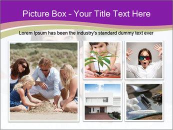 0000075766 PowerPoint Template - Slide 19