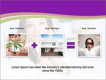 0000075766 PowerPoint Template - Slide 22