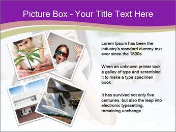 0000075766 PowerPoint Template - Slide 23