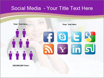 0000075766 PowerPoint Template - Slide 5
