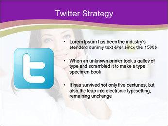 0000075766 PowerPoint Template - Slide 9