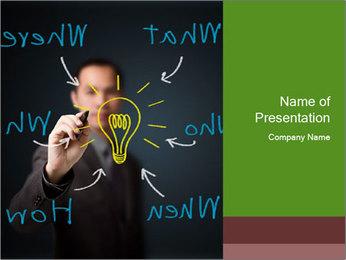 0000075767 PowerPoint Template - Slide 1