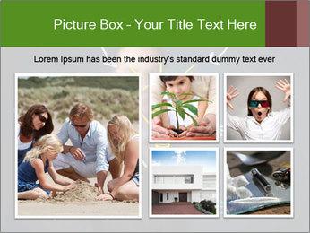 0000075767 PowerPoint Templates - Slide 19