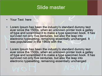 0000075767 PowerPoint Templates - Slide 2