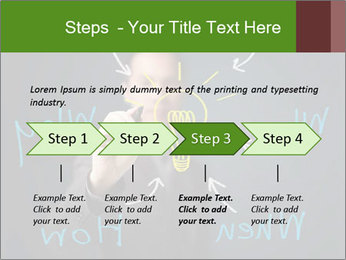 0000075767 PowerPoint Templates - Slide 4