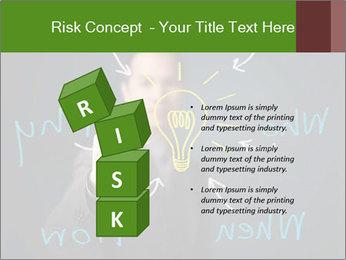 0000075767 PowerPoint Template - Slide 81