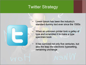 0000075767 PowerPoint Templates - Slide 9