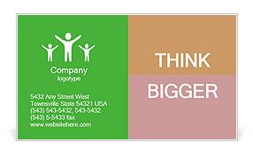 0000075769 Business Card Templates