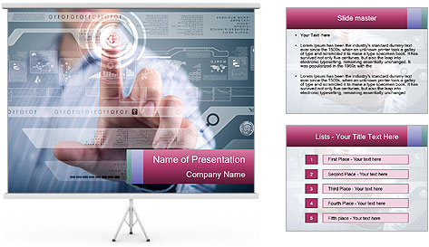 0000075770 PowerPoint Template