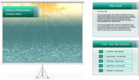 0000075771 PowerPoint Template