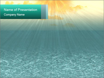 0000075771 PowerPoint Template - Slide 1