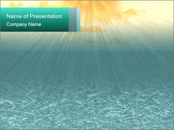 0000075771 PowerPoint Templates - Slide 1