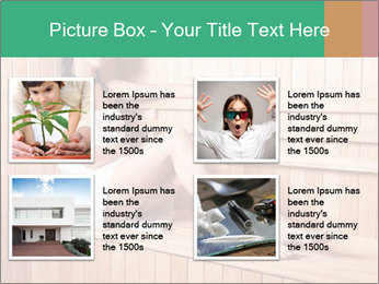 0000075772 PowerPoint Templates - Slide 14