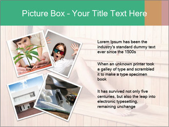 0000075772 PowerPoint Templates - Slide 23