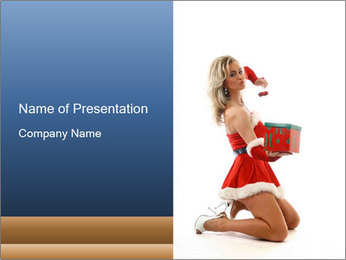 0000075774 PowerPoint Template - Slide 1