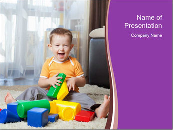 0000075777 PowerPoint Template - Slide 1