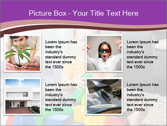 0000075777 PowerPoint Templates - Slide 14