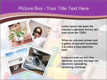 0000075777 PowerPoint Templates - Slide 23