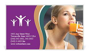 0000075779 Business Card Templates