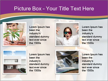 0000075779 PowerPoint Templates - Slide 14