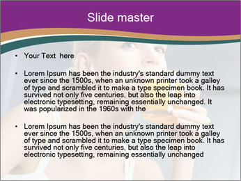 0000075779 PowerPoint Templates - Slide 2