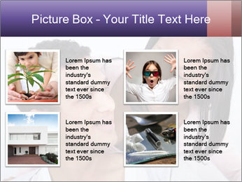0000075780 PowerPoint Templates - Slide 14