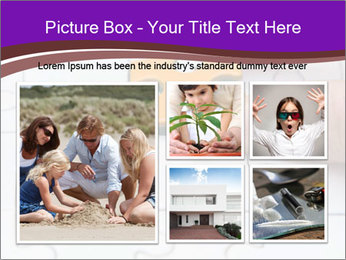 0000075783 PowerPoint Templates - Slide 19