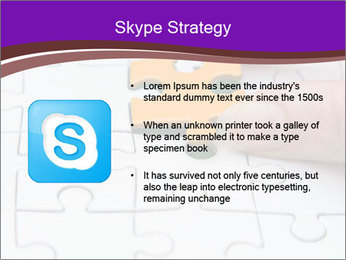 0000075783 PowerPoint Templates - Slide 8