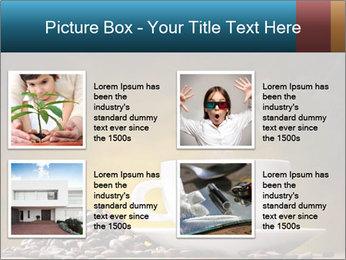 0000075788 PowerPoint Template - Slide 14