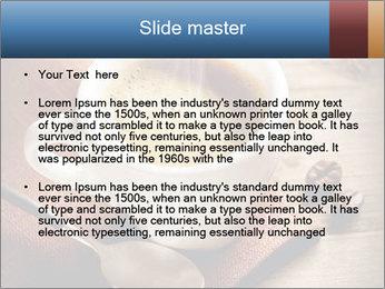 0000075790 PowerPoint Templates - Slide 2