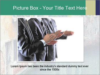 0000075791 PowerPoint Templates - Slide 16