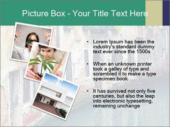 0000075791 PowerPoint Templates - Slide 17