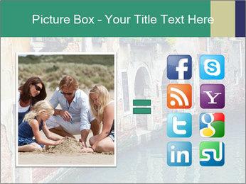 0000075791 PowerPoint Templates - Slide 21