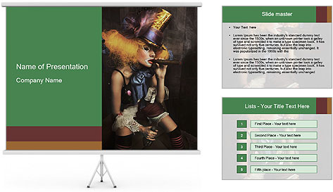 0000075794 PowerPoint Template