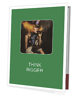 0000075794 Presentation Folder