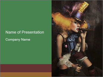 0000075794 PowerPoint Template - Slide 1