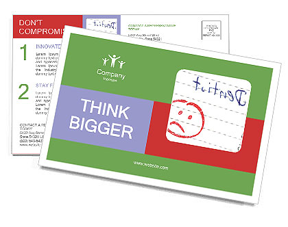 0000075795 Postcard Templates
