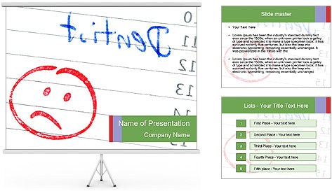 0000075795 PowerPoint Template