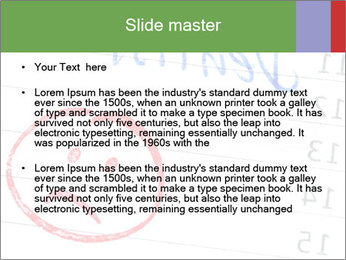 0000075795 PowerPoint Template - Slide 2
