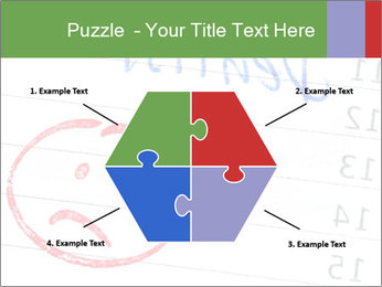 0000075795 PowerPoint Templates - Slide 40