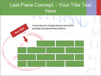 0000075795 PowerPoint Templates - Slide 46