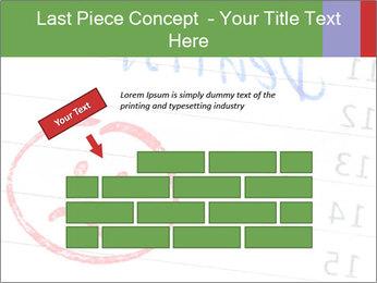 0000075795 PowerPoint Template - Slide 46
